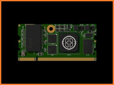 Brompton Tessera R2 · receiver card