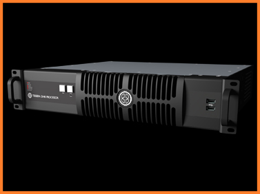 Brompton Tessera SX40 · LED processor