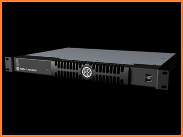 Brompton Tessera T1 · LED processor
