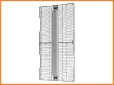Desay Series G · fine pixel · transparent display