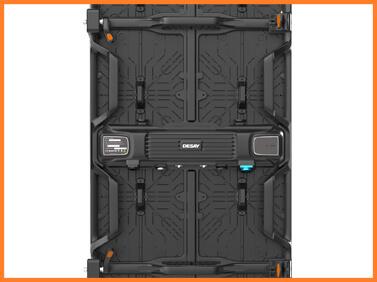 Desay Series HB · fine-pixel LED indoor/outdoor panel