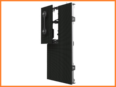 Desay Series HB · fine-pixel LED indoor/outdoor panel