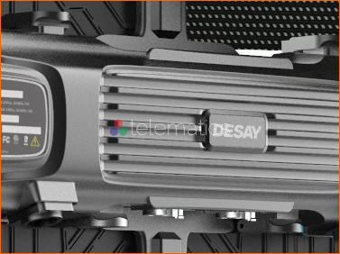 Desay Series HB · direct view LED display · floor LED display · novastar · review · price