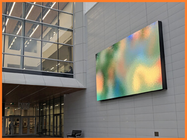 Desay Series M · performance · installation · LED panel