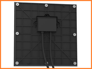 Desay Series QF · fine pixel outdoor custom LED modules