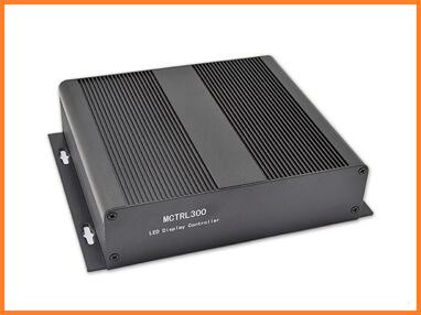 NovaStar Series MCTRL · LED controller