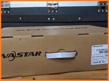 NovaStar Series VX · LED controller